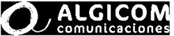 logo de Algicom
